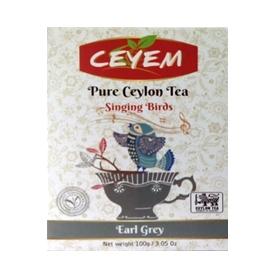 "Чай ""CEYEM"" - Singing birds. Earl Grey (100 гр.)"