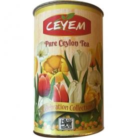 """Чай """"CEYEM """"Тюльпаны"""""""