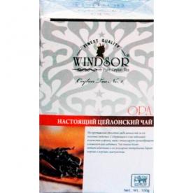 WINDSOR OPA чёрный листовой (100 гр.)