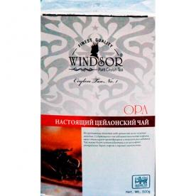 WINDSOR OPA чёрный листовой (500 гр.)