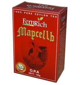 Чай МАРСЕЛЬ - OPA