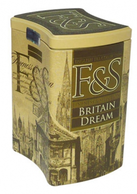 """Чай """"F&S"""" - BRITAIN DREAM"""