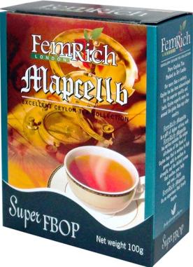 Чай МАРСЕЛЬ - FBOP