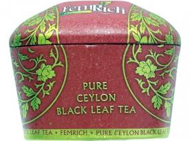 Чай FemRich Pure Ceylon Black Leaf Tea