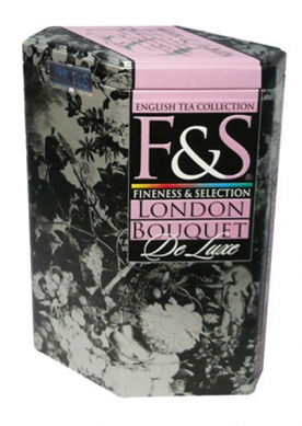 "Чай ""F&S"" - LONDON BOUQUET"