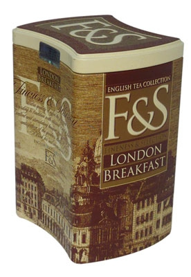 "Чай ""F&S"" - LONDON BREAKFAST"