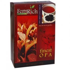 "Чай ""FemRich"" OPA"