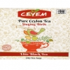 "Чай ""CEYEM"" - Singing birds. Elite Black Tea (100 пак.)"