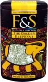 "Чай ""F&S"" - THE GOLDEN ELEPHANT PEKOE"