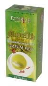 Чай МАРСЕЛЬ - Зеленый пакетированный
