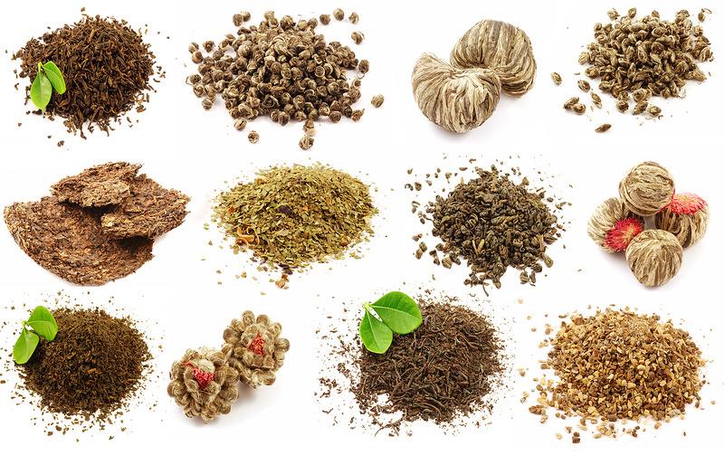 лучшие зеленые чаи для похудения